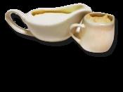 Чесночно-соевый / Garlic - soy sauce